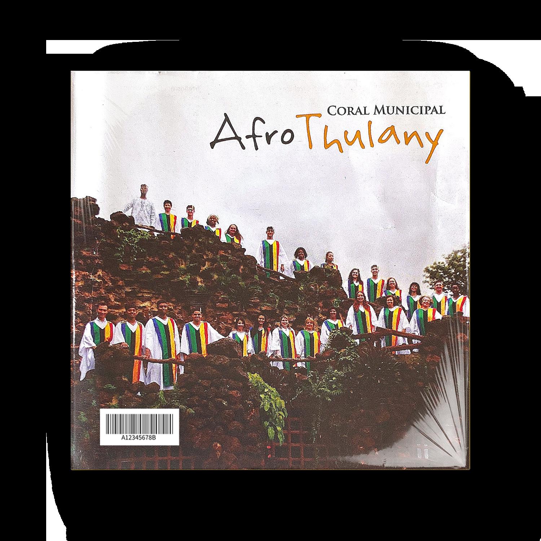 Capa-AfroThulany